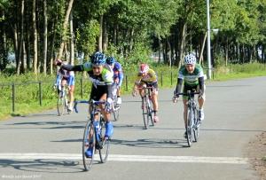 Winst voor Guus in Rotterdam