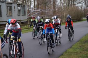 Kampioenschap van de Zaanstreek (foto fam Derogee)