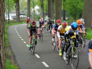 jeugdronde St Michielsgestel