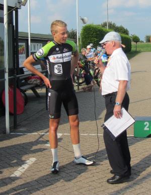 2017 ronde v Uithoorn